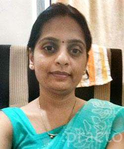 Dr. Mrs. Swati Bendale - Gynecologist/Obstetrician