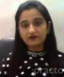 Dr. Mrs. Vishu Bhatia - Dermatologist