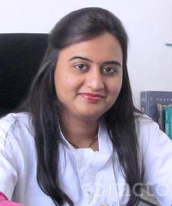 Dr. Mrudul Salunke - Dentist