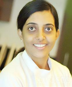 Dr. Mrudula Acharya - Dentist