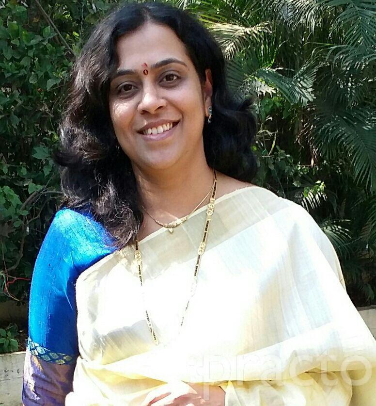 Dr. Mrunal M. Borgaonkar - Dentist