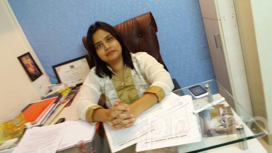 Dr. Mugdha Joshi - Gynecologist/Obstetrician