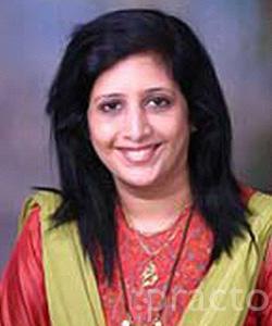 Dr. Mugdha Raut - Gynecologist/Obstetrician