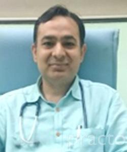 Dr. Mukesh Budhwani - General Physician