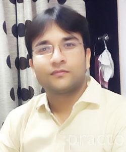 Dr. Mukesh Goel - Dentist