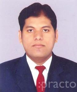 Dr. Mukesh P. Khatri - Homeopath