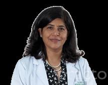 Dr. Mukta Kapila - Gynecologist/Obstetrician