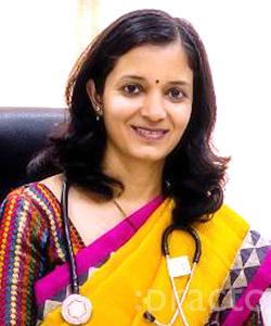 Dr. Mukta Rayate - Gynecologist/Obstetrician