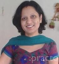 Dr. Mukta Sane-Dabhade - Dentist