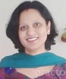 Dr. Mukta Sane Dabhade - Dentist