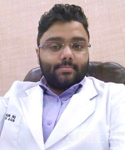 Dr. Mukul Verma - Dentist