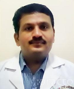 Dr. Mukund Bhopale - Ear-Nose-Throat (ENT) Specialist