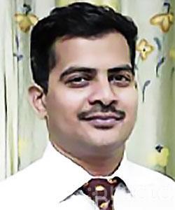 Dr. Mukund  Penurkar - Diabetologist
