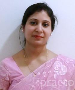 Mrs. Munia Bhattacharya - Psychologist