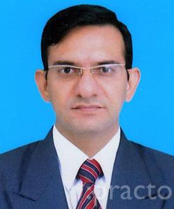 Dr. Munish Taneja - Ear-Nose-Throat (ENT) Specialist