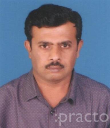 Dr. Murali - Orthopedist