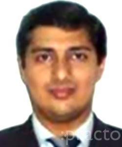 Dr. Muralidhar S. Kathalagiri - Laparoscopic Surgeon
