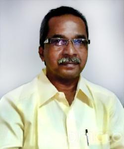 Dr. Murlidharan - Ayurveda