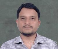 Dr. Muzfar Ahmed Yaragatti - Pediatrician
