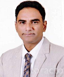 Dr. N. Anand - Orthopedist