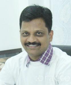 Dr. N Chandra Sekhar - Dentist