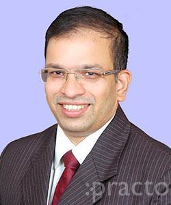 Dr. N. Jithendran - Plastic Surgeon