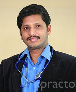 Dr. N.K.Narayanan - General Physician