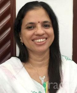Dr. N. Latha - Ear-Nose-Throat (ENT) Specialist