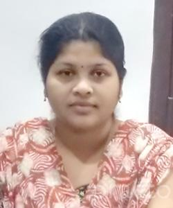 Dr. N.Navya Sree - Dentist