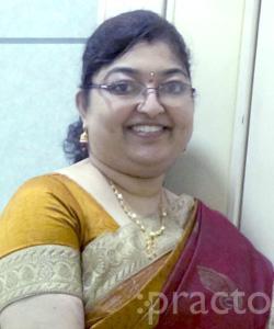 Dr. N.Padmaja Nirmala - Dermatologist