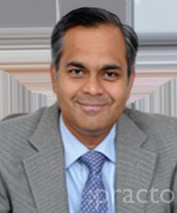 Dr. N Ragavan - Urologist
