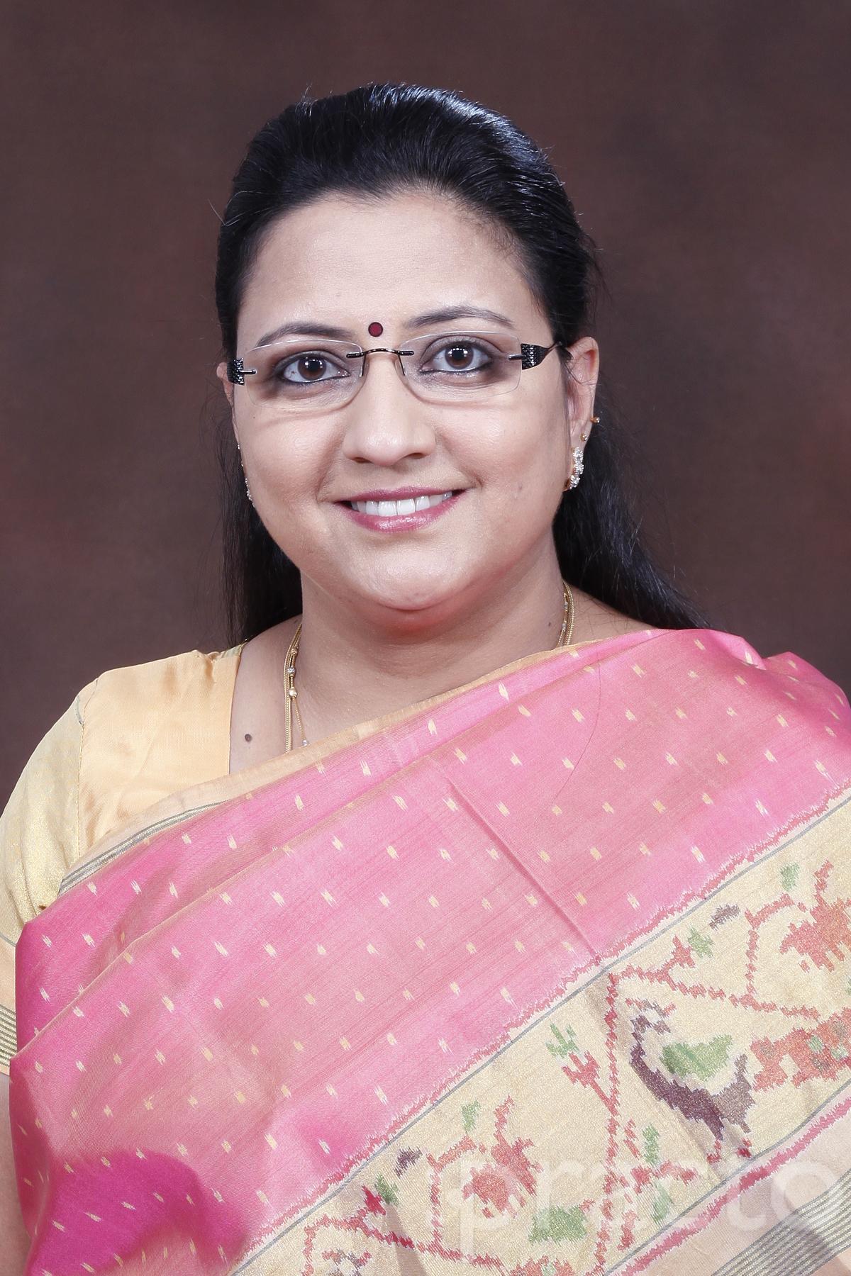 Dr. N S Kanimozhi  - Gynecologist/Obstetrician