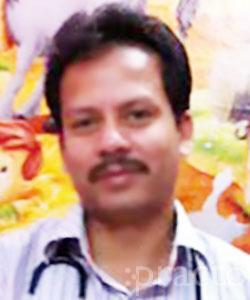 Dr. N S Suresh - Pediatrician