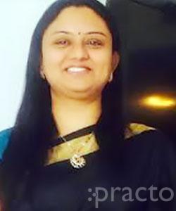 Dr. N. Sarada Vani - Gynecologist/Obstetrician