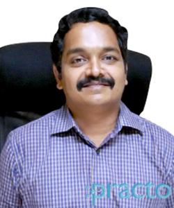 Dr. N. Satish Varma - Dentist