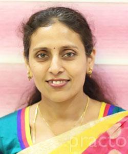 Dr. N Shailaja - Gynecologist/Obstetrician