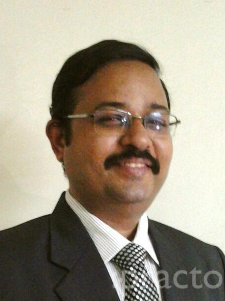 Dr. N.Sudhakar - Urologist