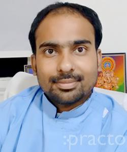 Dr. N Vinod Gandhi - Dentist