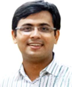 Dr. Nachiket Shah - Dentist