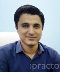 Dr. Nadeem Khan - Homeopath