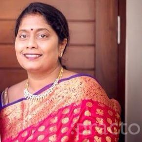 Dr. Naga Neelima Devi - Dentist