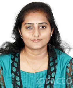 Dr. Nagalakshmi N - Dermatologist
