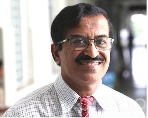 Dr. Nagaraj H K - Urologist