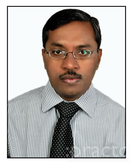 Dr. Nagaraj S - Rheumatologist