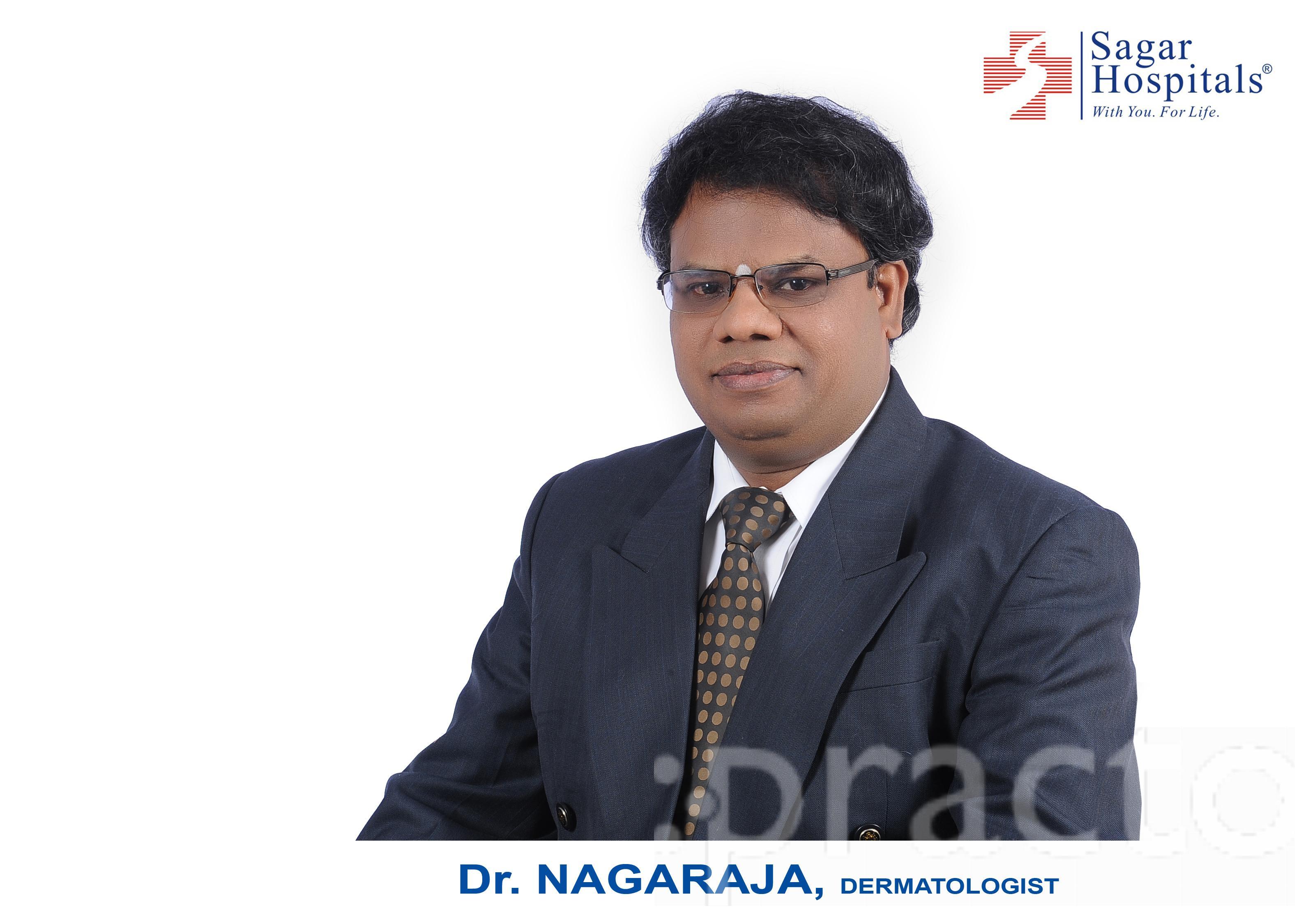 Dr. Nagaraja - Dermatologist