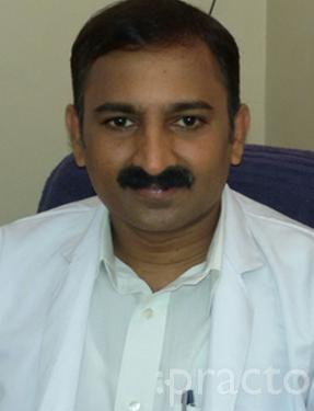 Dr. Nagaraja K - Ayurveda