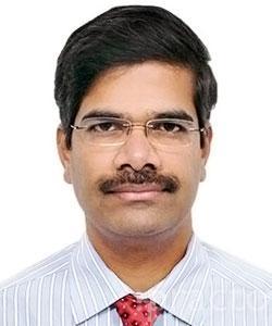 Dr. Nagaraja Moorthy - Cardiologist