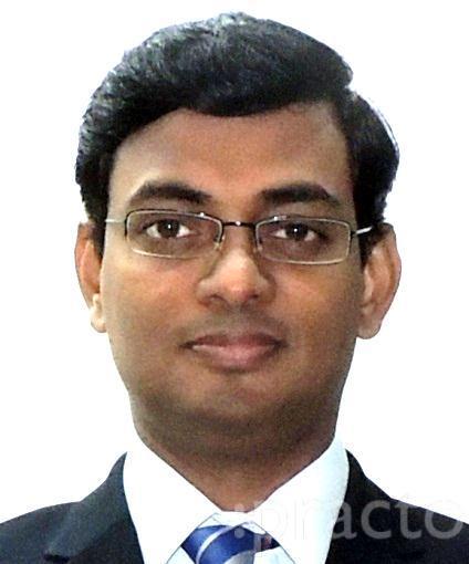 Dr. Nagare Vinesh - Ayurveda
