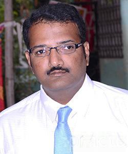Dr. Nagendra Kumar Atluri - Dentist