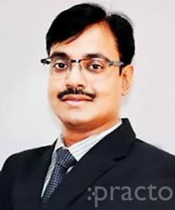Dr. Nagendra Prasad - Laparoscopic Surgeon
